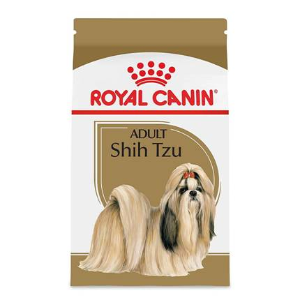 best dog food for shih tzu puppy with allergies