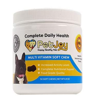Complete Health Daily Includes Vitamin A Vitamin B12 Copper Choline Manganese Vitamin D3 Vitamin E Zinc Iron to Ensure Complete Nutritional Support